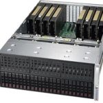 GPU Workstation / Render